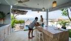 Tenang Villa, Nusa Lembongan Villas, Lembongan accommodation